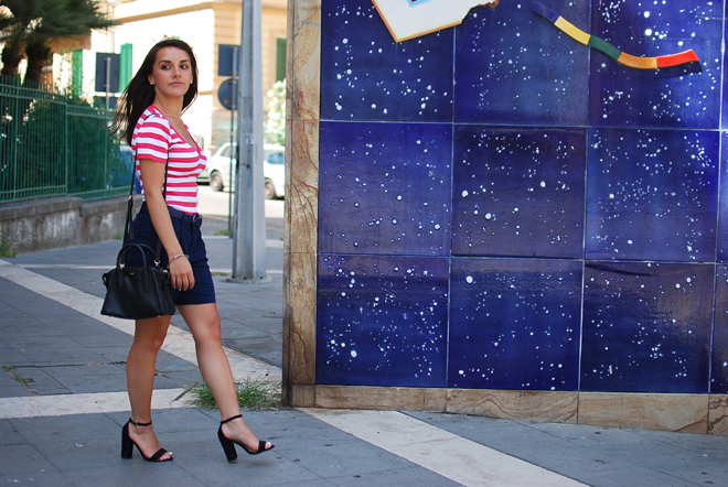 04-chiara-lanero-fashion-blogger-napoli-outfit-stripes-ralph-lauren-dkny-bag