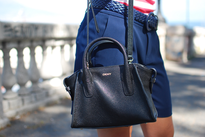 06-chiara-lanero-fashion-blogger-napoli-outfit-stripes-ralph-lauren-dkny-bag