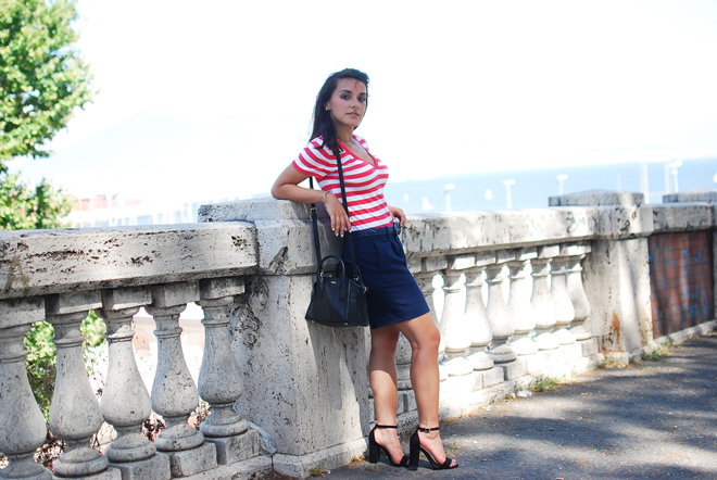 08-chiara-lanero-fashion-blogger-napoli-outfit-stripes-ralph-lauren-dkny-bag