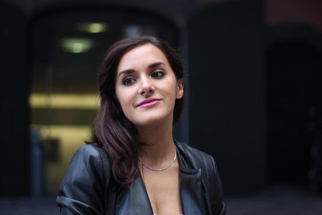 01-chiara-lanero-fashion-blogger-napoli-outfit-leather-jacket-zara-dkny-nike-cortez