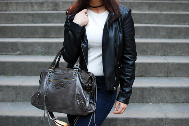 07-chiara-lanero-fashion-blogger-napoli-outfit-rock-biker-jacket-zara-oxford-shoes-black