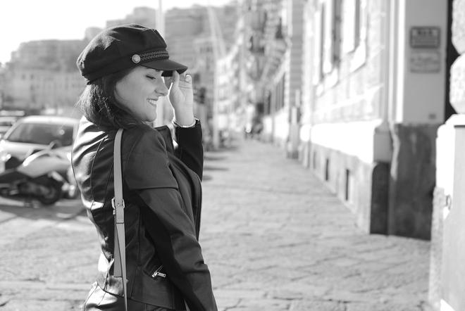 10-chiara-lanero-fashion-blogger-napoli-outfit-fishnet-tights-calzedonia-zara-rock-leather-jacket