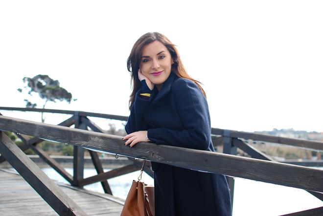 18-chiara-lanero-fashion-blogger-napoli-michael-kors-mango-coat-denim-casina-vanvitelliana