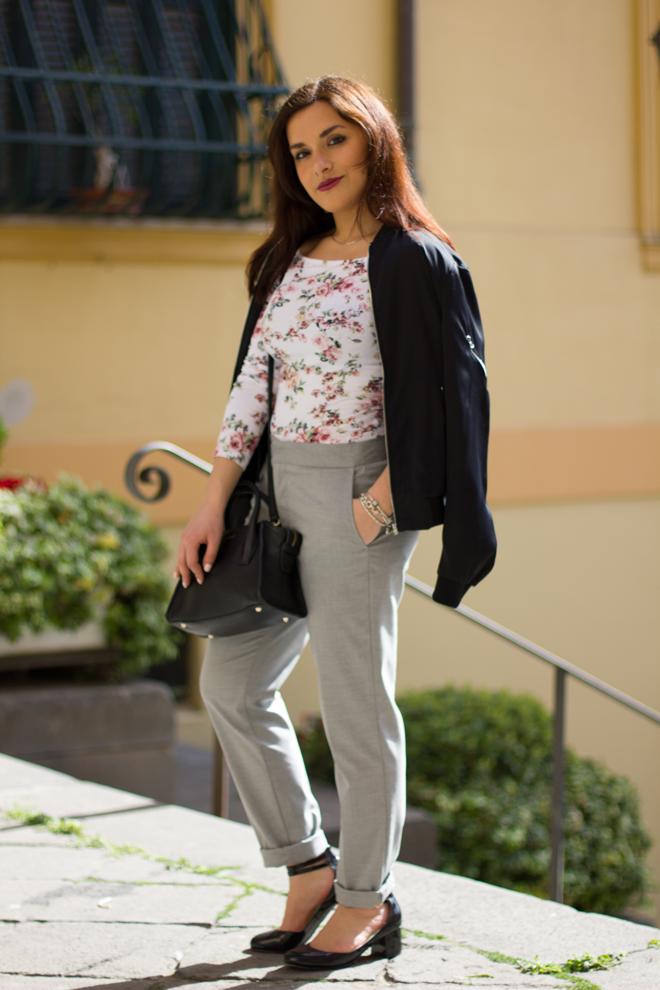 02-chiara-lanero-fashion-blogger-napoli-outfit-spring-look-bershka-flower
