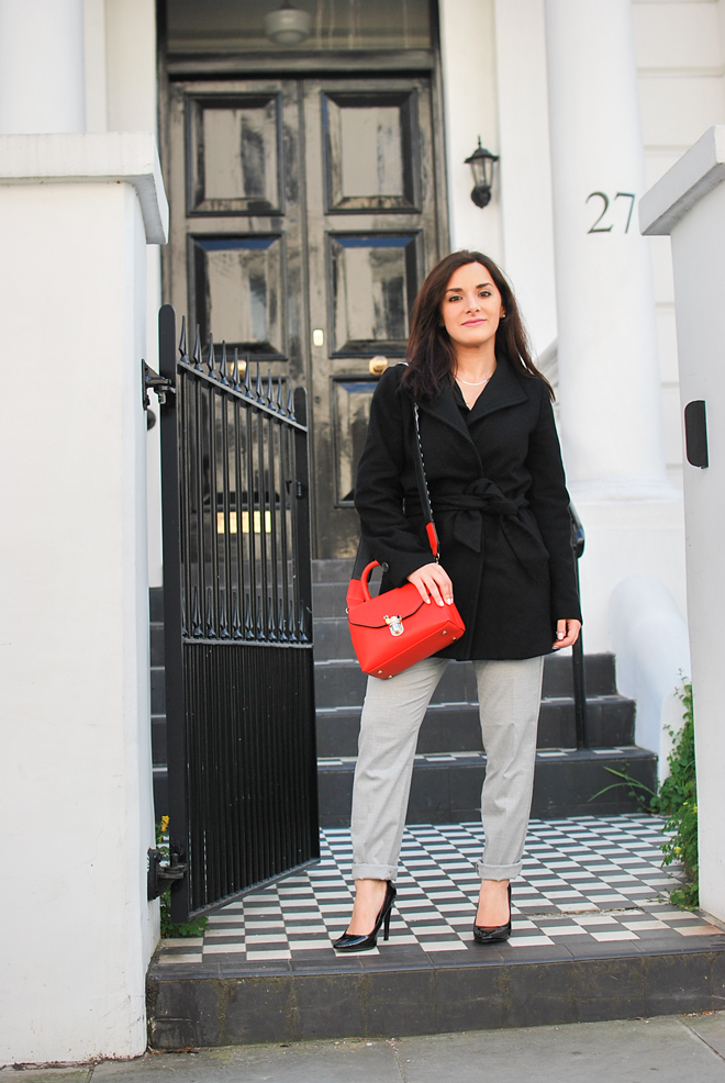 Notting Hill London Chiara Lanero Blog
